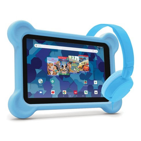 """RCA 8"""" Kids' Tablet with Disney eBooks - image 1 of 2"""