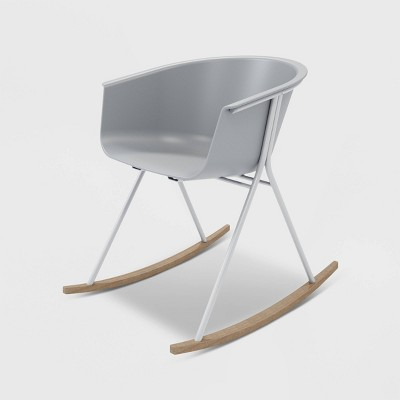 Tee Rocking Dining Chair - Olio Designs