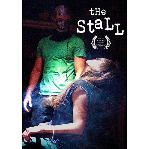 The Stall (DVD) - image 1 of 1