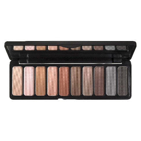 e.l.f.® Eyeshadow Palette Mad for Matte - .49oz - image 1 of 4