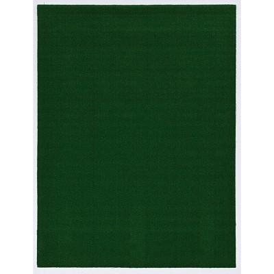 6' x 8' Polo Turf Outdoor Rug Green - Foss Floors