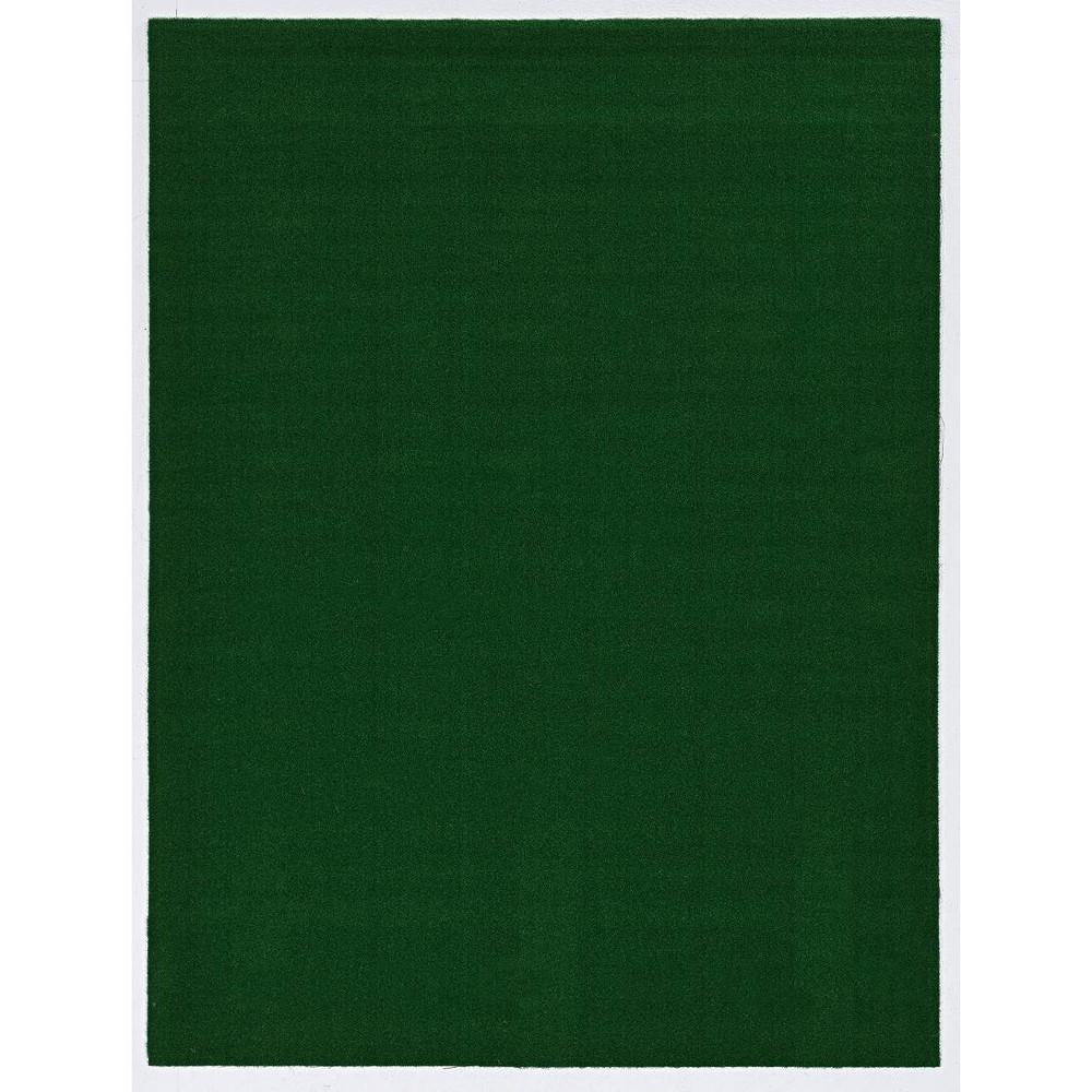 6 x 8 Polo Turf Outdoor Rug Green - Foss Floors Price