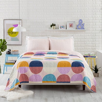 Circles Quilt Set - Ampersand for Makers Collective