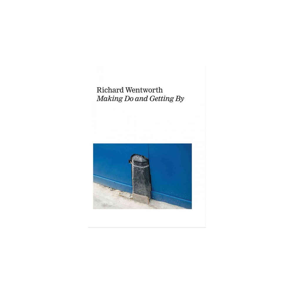 Making Do and Getting By (Paperback)