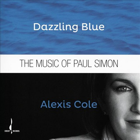Alexis cole - Dazzling blue (CD) - image 1 of 1