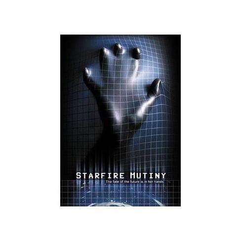 Starfire Mutiny (DVD) - image 1 of 1