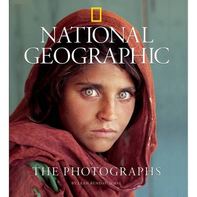 National Geographic: The Photographs - (Collectors (National Geographic)) by  Leah Bendavid-Val (Hardcover)