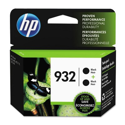 HP Inc. HP 932 (L0S27AN) Black Original Ink Cartridge