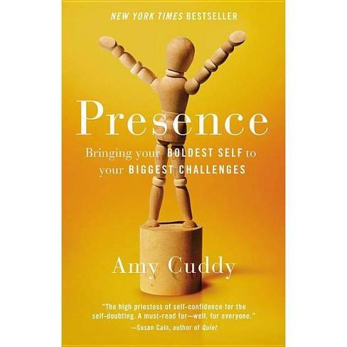 Presence (Hardcover) (Amy Cuddy) - image 1 of 1