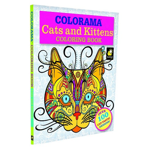 As Seen on TV® Colorama - Cats - image 1 of 1