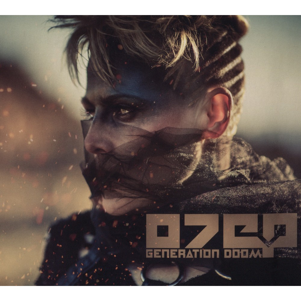 Otep - Generation Doom (CD)