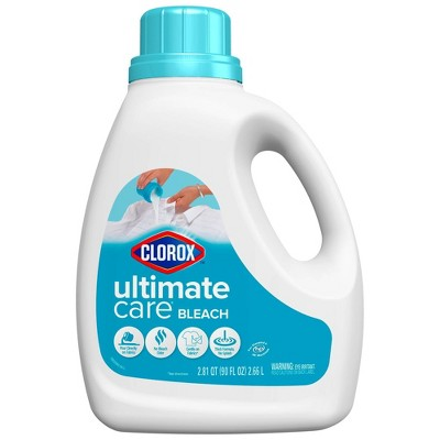 Bleach: Clorox Ultimate Care