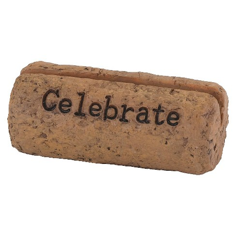 Celebrate Cork Placecard Holders - Spritz™ - image 1 of 2