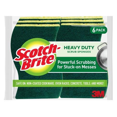 Scotch-Brite® Heavy Duty Scrub Sponge - image 1 of 4