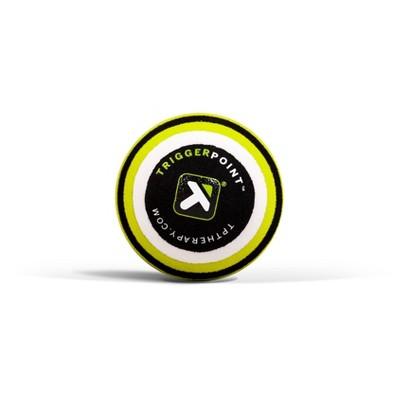 TriggerPoint MB1 Massage Ball - Green/Black