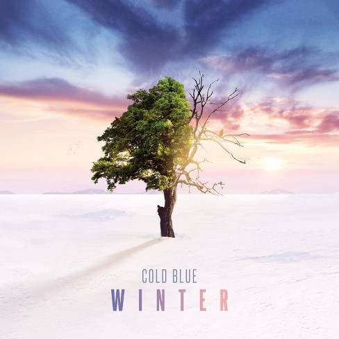 Cold Blue - Winter (CD) - image 1 of 1