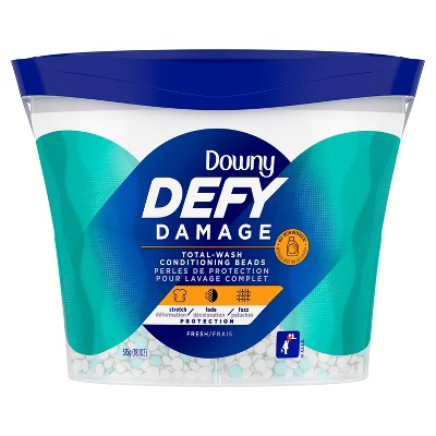 Downy Defy Damage Total-Wash Fresh Scent Conditioning Beads