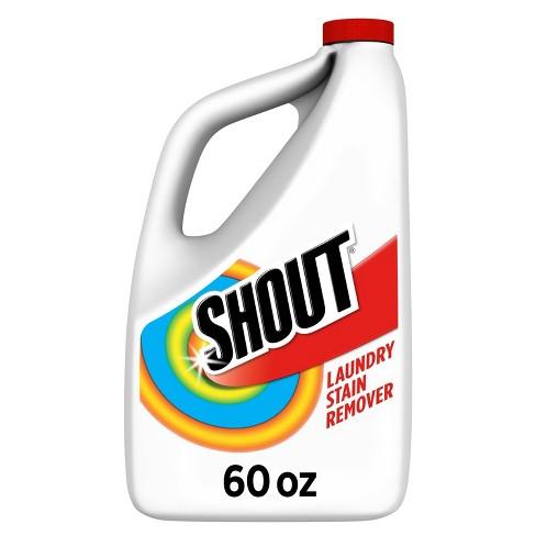 Shout Triple-Acting Liquid Refill 60 fl oz - image 1 of 4