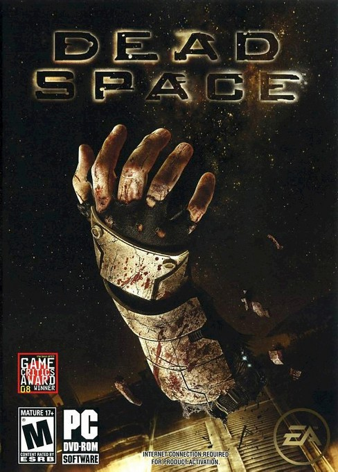 Dead Space - PC Game Digital - image 1 of 1