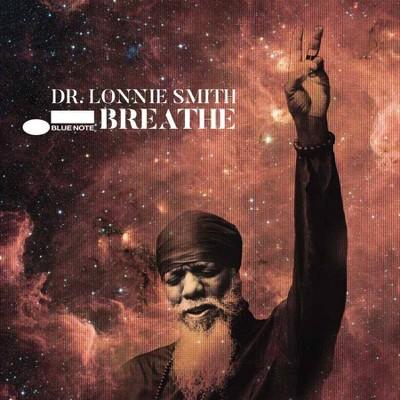 Dr. Lonnie Smith - Breathe (CD)