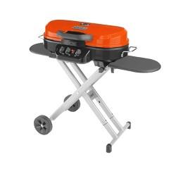 Coleman RoadTrip 285SU Grill - Orange