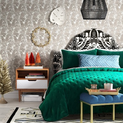 Festive Bohemian Bedroom Ideas Collection Target