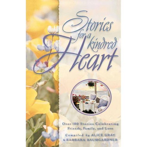 Stories for a Kindred Heart - (Stories for the Heart) (Paperback) - image 1 of 1
