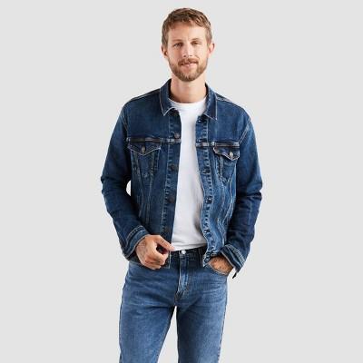 Levi's® Men's Long Sleeve Trucker Jacket