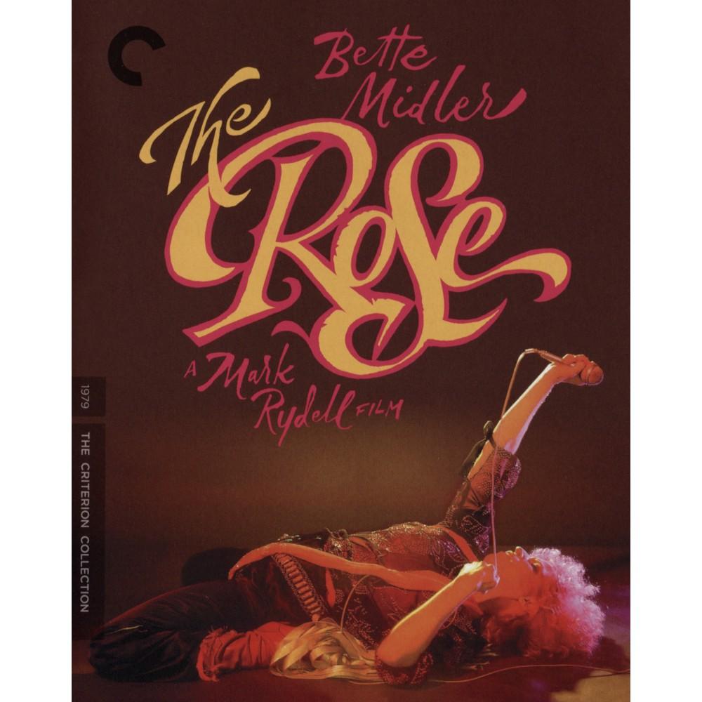 Rose (Blu-ray), Movies