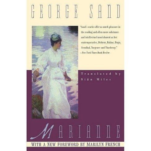 Marianne - 2 Edition by  George Sand & Sand (Paperback) - image 1 of 1
