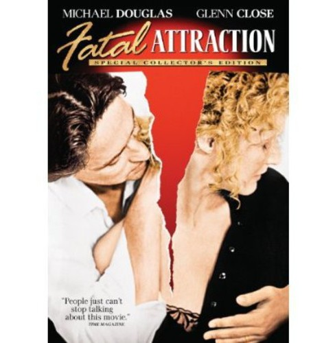 Fatal Attraction (DVD) - image 1 of 1