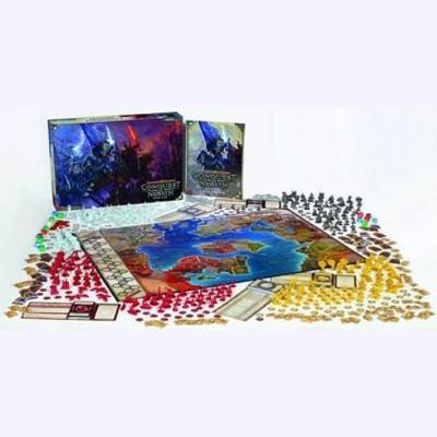 Conquest of Nerath Board Game