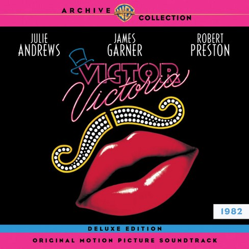 Henry mancini - Victor victoria (Ost) (Vinyl) - image 1 of 1
