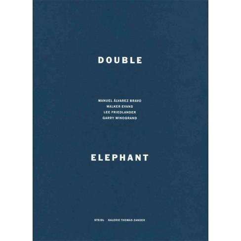 double elephant 197374 manuel lvarez bravo walker evans lee friedlander garry winogrand