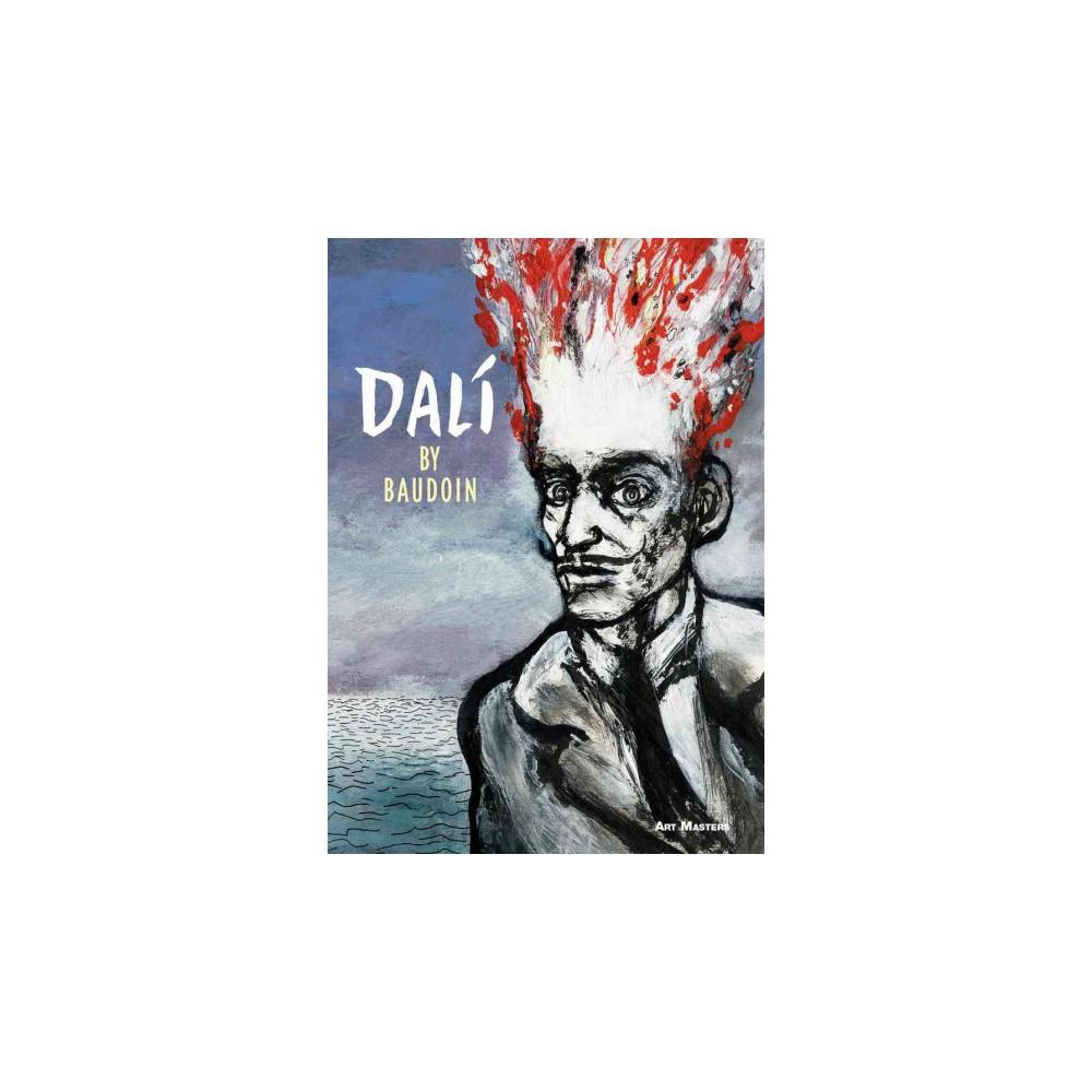 Dali (Paperback) (Baudoin)