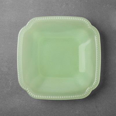 Appetizer Plate - Green - Hearth & Hand™ with Magnolia