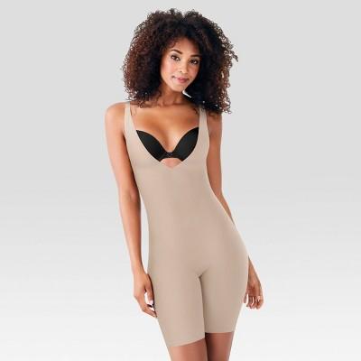 Maidenform Self Expressions Women's Wear Your Own Bra Bodysuit 874