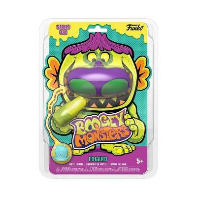 Boogey Monster - Edgard