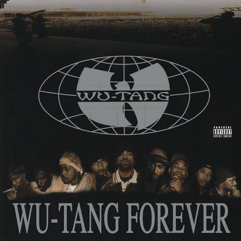 Wu-Tang Clan - Wu-Tang Forever (Vinyl) - image 1 of 1