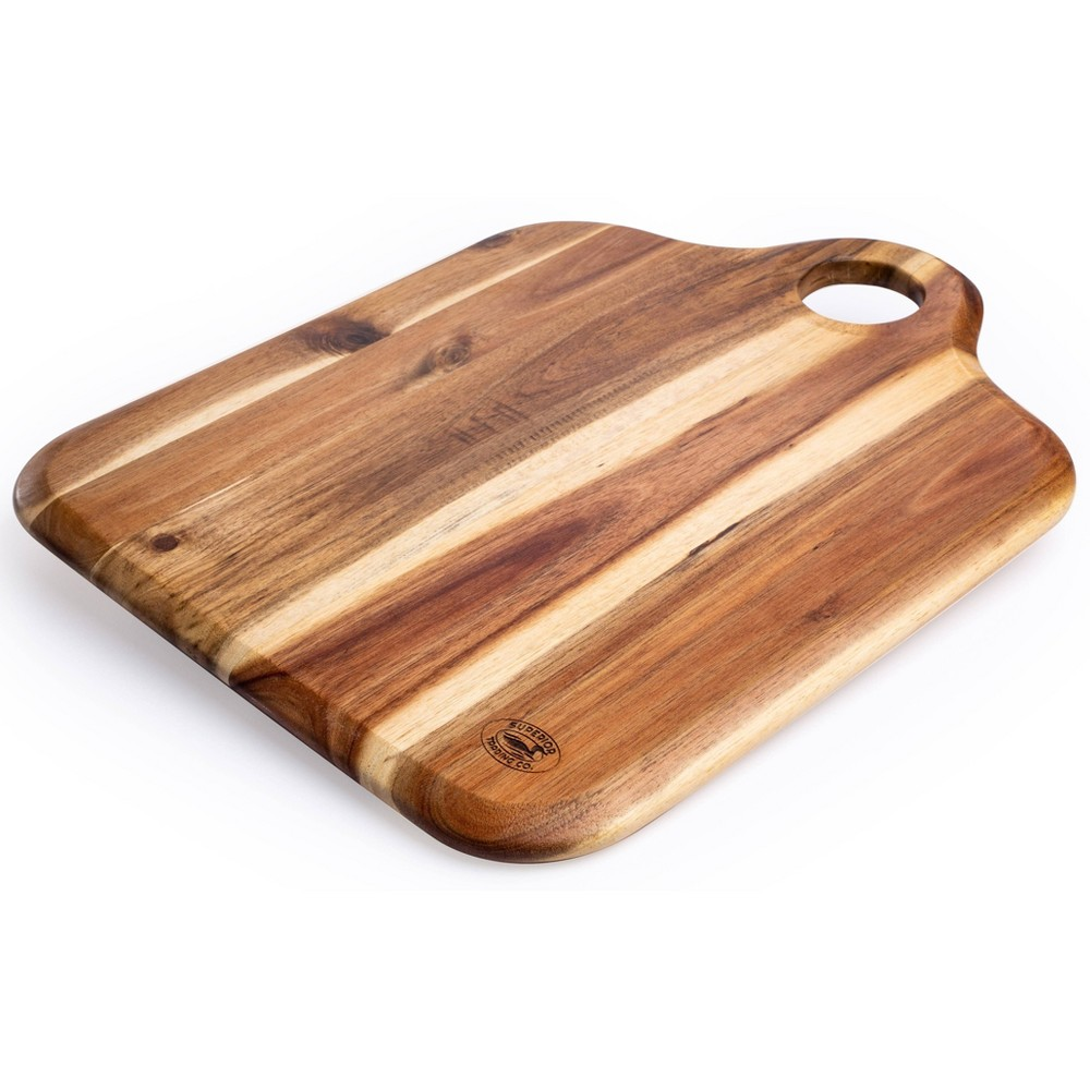 Image of BBQ Cutting Board - Superior Trading Co.