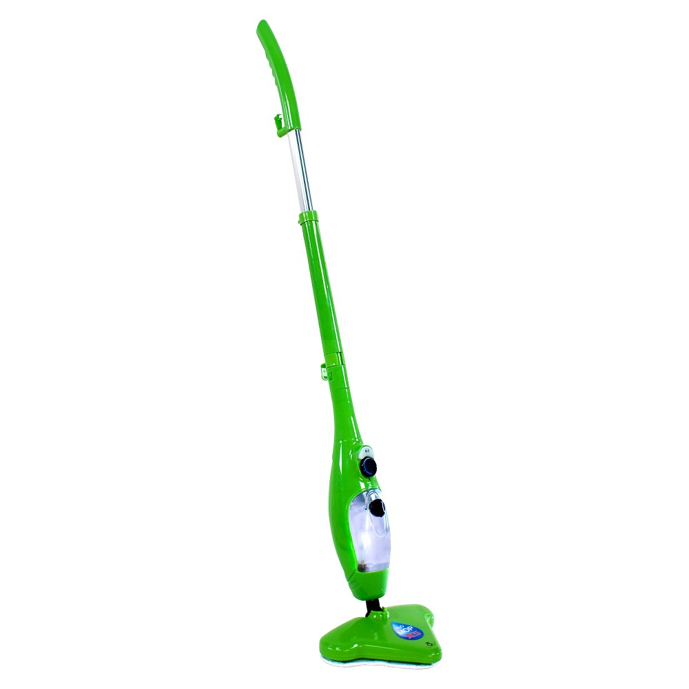 H20 Mop X5, Green, Floor Care Appliances
