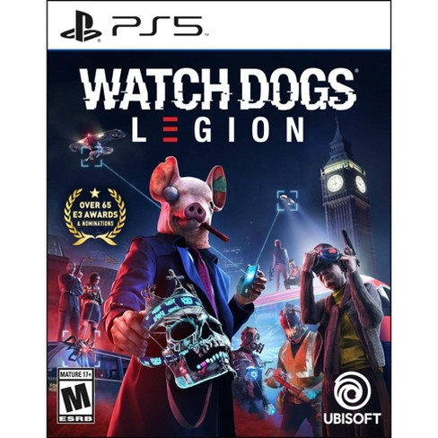 Watch Dogs: Legion - PlayStation 5 - image 1 of 4
