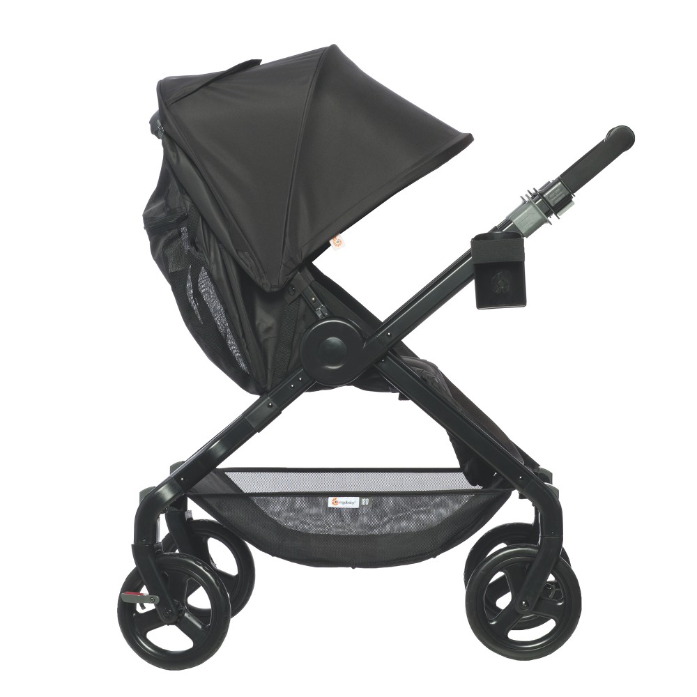 Image of Ergobaby 180 Reversible Stroller - Black