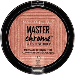Maybelline Face Studio Master Chrome Metallic Highlighter - 0.24oz
