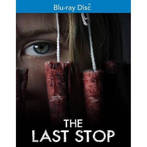 Last Stop (Blu-ray) - image 1 of 1