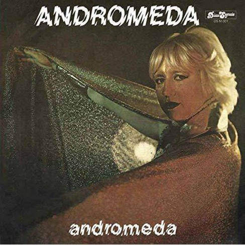 Andromeda - Andromeda (CD) - image 1 of 1
