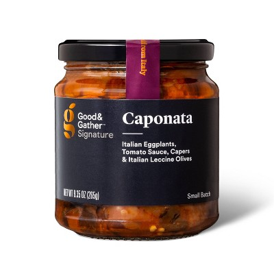 Signature Caponata - 9.4oz - Good & Gather™