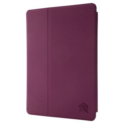 "STM Studio for iPad 5th & 6th Generation 9.7"", iPad Pro 9.7"" and iPad Air 1-2 - Purple"