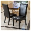 Lissa Dining Chair Set 2ct- Christopher Knight Home - image 4 of 4
