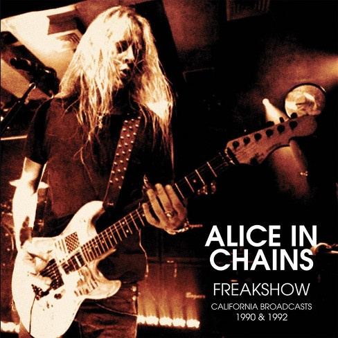 Alice In Chains - FREAK SHOW (Vinyl) - image 1 of 1